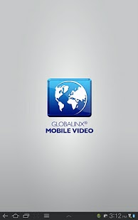 GLOBALINX Mobile Video - screenshot thumbnail
