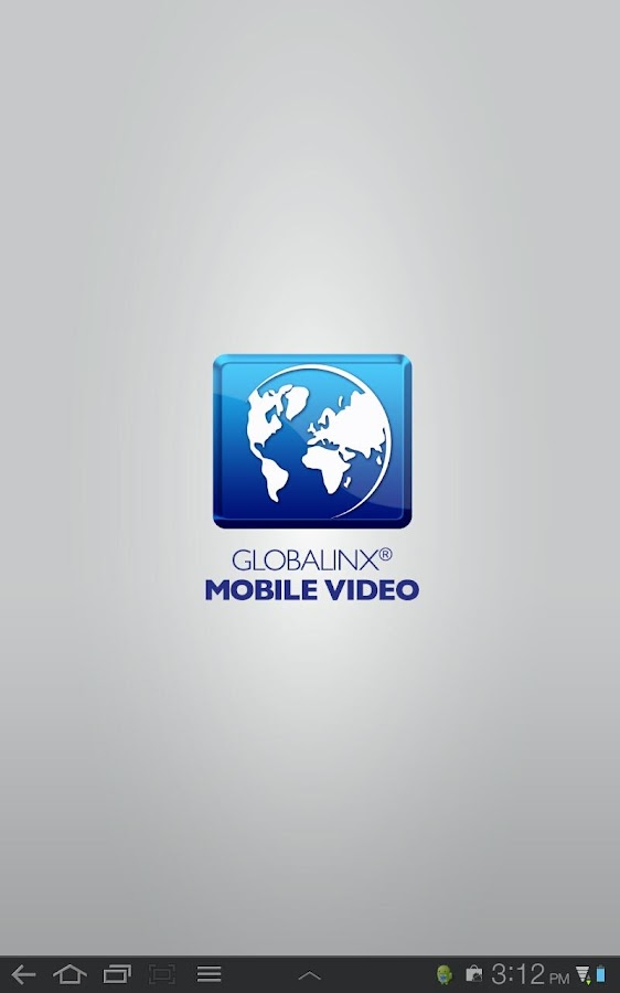 GLOBALINX Mobile Video - screenshot