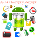 Smart Battery Notifier icon