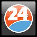 24 Heures de Montréal icon
