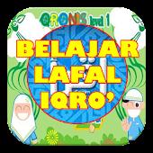 Belajar Lafal Iqro Game