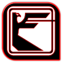Falconeth Red Icon Pack icon