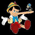 جهاز كشف الكذب logo