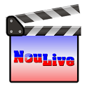 NouLive icon
