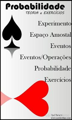 Probabilidade Básica - screenshot