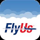 FlyUs icon