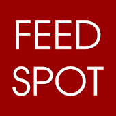 Feedspot News Reader. RSS