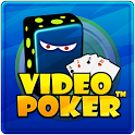 Video Poker™-Poker Casino Game icon