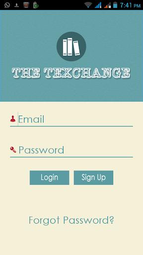 The TexChange
