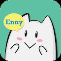 Enny TOEIC Test practice icon