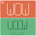 Wow UCCW Skins icon