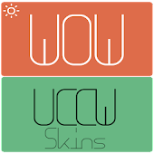 Wow UCCW Skins
