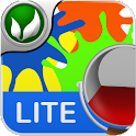 Color Blots Lite logo