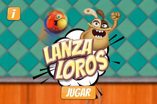 Lanzaloros