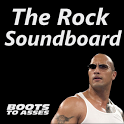 The Rock Soundboard 2012 - WWE icon