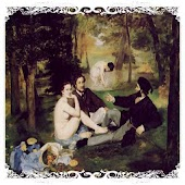 Masterpiece - Edouard Manet