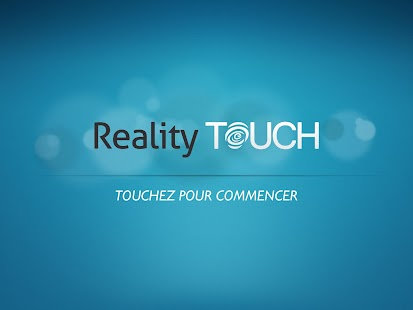 RealityTouch