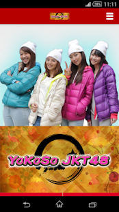 YOKOSO JKT48- screenshot thumbnail