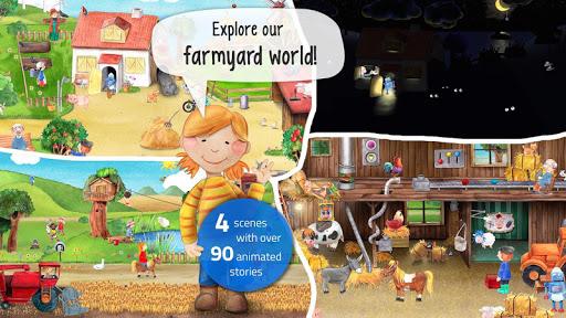 Tiny Farm - Seek Find