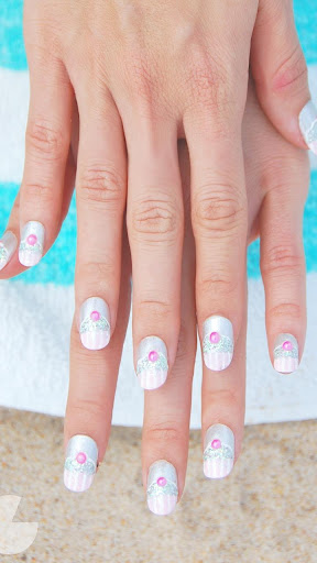 2014 Nail Art Designs