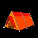 캠핑 공동구매 icon