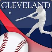 Cleveland Baseball Fan