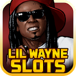 LIL WAYNE SLOTS: Slot Machines 1.145 Apk