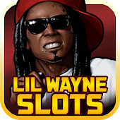 LIL WAYNE SLOTS: Slot Machines