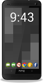 Shaded Icons Screenshot 2