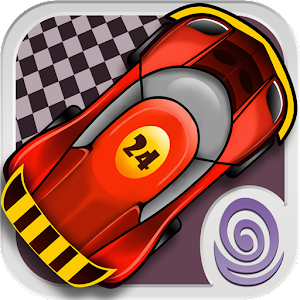 Max Speed : Racing Game for PC and MAC