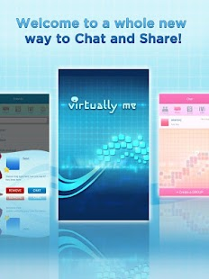Virtually Me: Free Chat