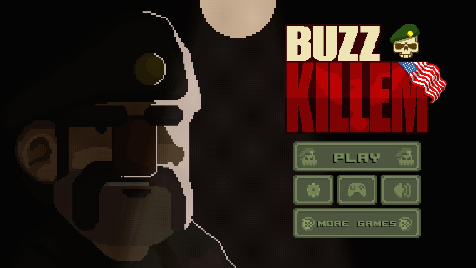 Buzz Killem screenshot #7