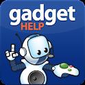 LG Optimus E900 Gadget Help logo