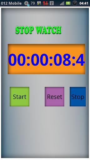 时钟测量时间