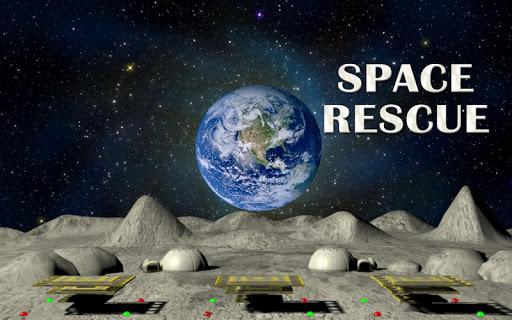 Space Rescue