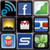 24 App Widget