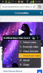 Video Popup, Pro - screenshot thumbnail