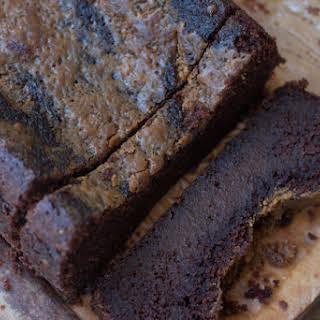 Chocolate Loaf Cake.