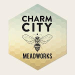 Charm City Meadworks Elderberry Mead