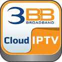 3BB CloudIPTV  Mobile icon