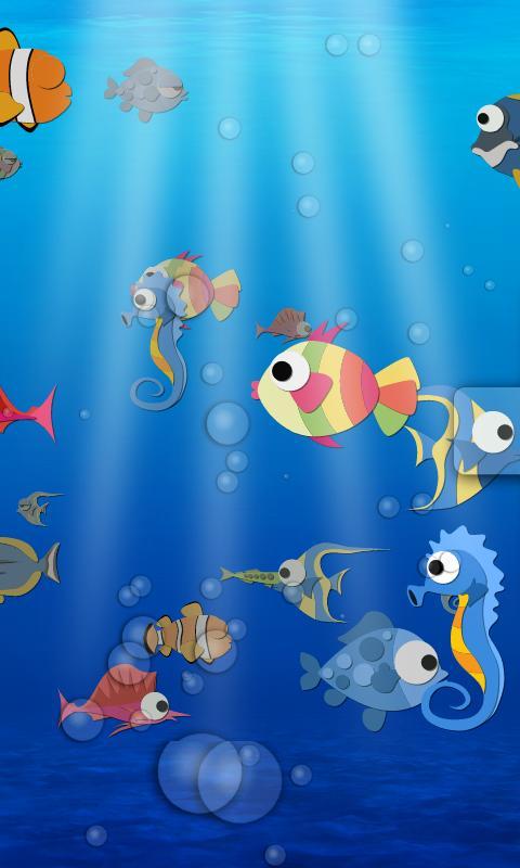 MagicBrush - Aquarium [Free] - screenshot