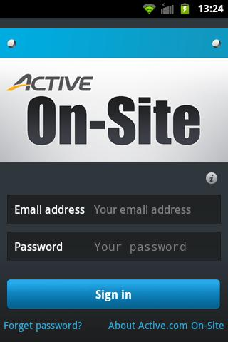 ACTIVE On-Site