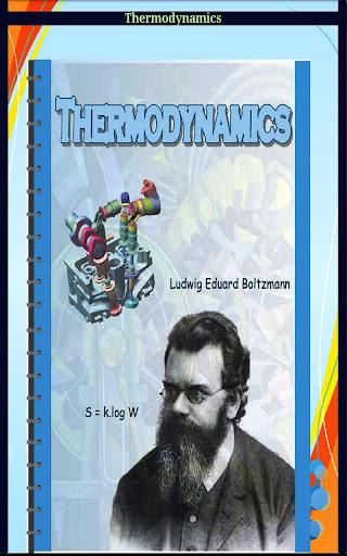 i-Book Thermodynamics