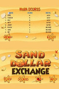 Sand Dollar Exchange - screenshot thumbnail