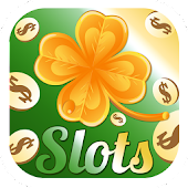 Golden Shamrock Lucky Lines