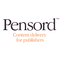 Pensord Library icon