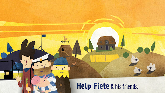 Fiete – A day on the farm v1.0.7