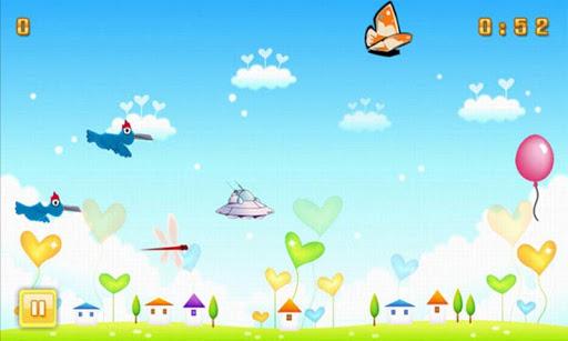 休閒必備免費app推薦 捕鸟高手 Catch Birds線上免付費app下載 3C達人阿輝的APP