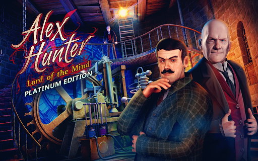 Alex Hunter v1.3 [Unlocked] Full Version