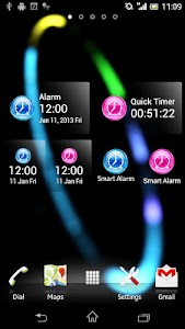 Smart Alarm (Alarm Clock) v2.0.8 build 95